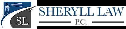 sheryll law p.c. logo