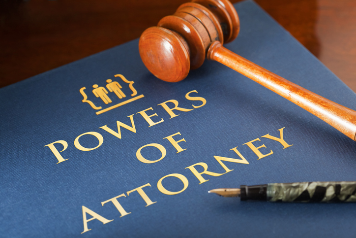 What You Know About New York State Power of Attorney Changes